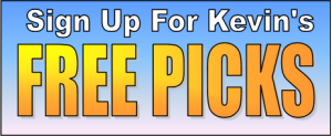sign up for kevin's free picks